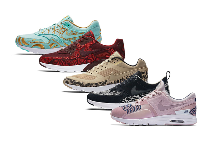 pretty nice 47627 c01b1 nike wmns air max city collection 0