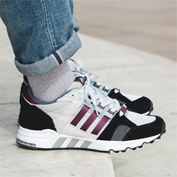 huge selection of 00a23 ee65f adidas Consortium x Footpatrol EQT Running Cushion 93