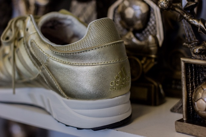 best service 38b92 96475 adidas eqt running guidance all gold - sns exclusive 3