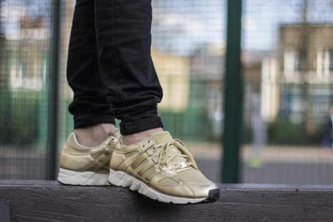 buy popular dbd7a 3a14e adidas eqt running guidance all gold - sns exclusive 8