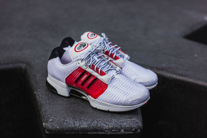 online retailer 3144f c8fe7 adidas Climacool Footlocker Exclusive - The Drop Date