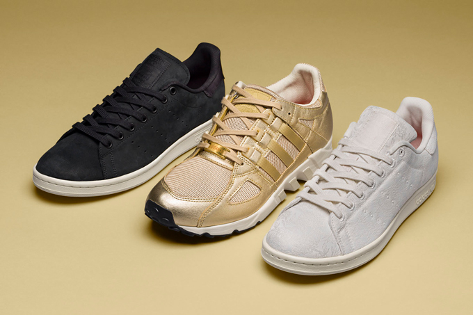 1c7672617d38 adidas Originals Celebrate Success Pack - The Drop Date