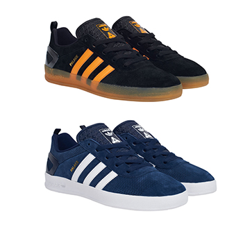 9be1017dc202 ADIDAS ORIGINALS x PALACE SKATEBOARDS SS16 FOOTWEAR