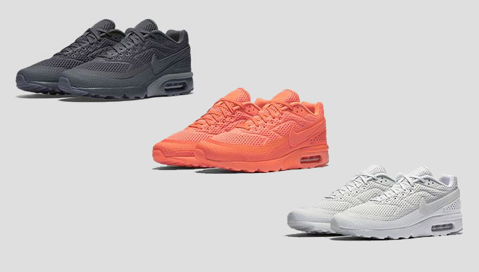 nike air max bw ultra breathe the drop date. Black Bedroom Furniture Sets. Home Design Ideas