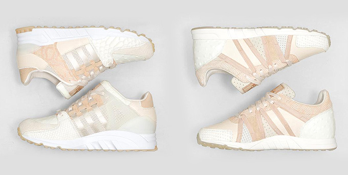 Adidas Eqt Luxe