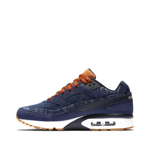 e1f686008f5c NIKE AIR MAX BW PRM - DENIM - AVAILABLE NOW