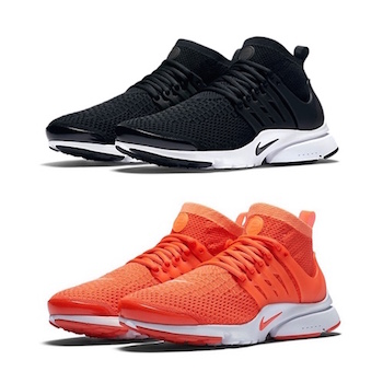 940e1450be75 Nike Air Presto Ultra Flyknit - 5 May 2016