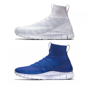 nike free mercurial superfly Game Royal-Photo Blue-Gold Lead-White 805554-400 White-Pure Platinum-University Red-White 805554-100 f