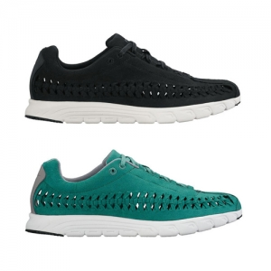 nike mayfly woven - men's collection f