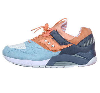 4394982824d1 Premier x Saucony Grid 9000 - Sweet Streets - 14 May 2016