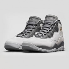399676a6919 Air Jordan 10 Retro London – Release Info