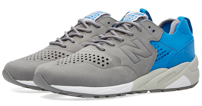 quality design d4f72 f5751 New Balance MRT580 x colette - The Drop Date