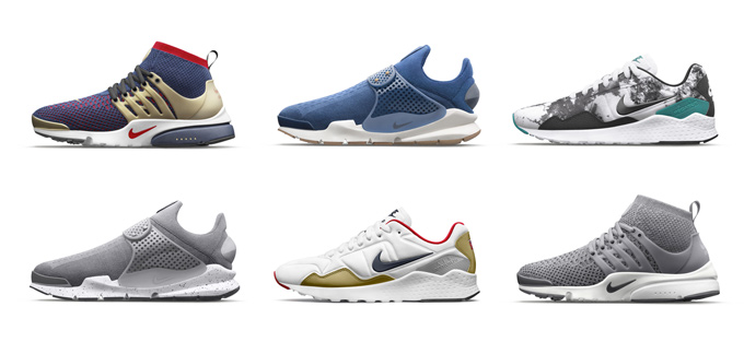 nike going international This pestle analysis of nike shows they may have a strong brand and healthy finances, but they need to watch out for other growing, cheaper outlets.