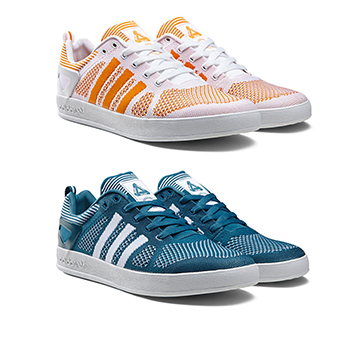 new product fef03 5c4cd ADIDAS ORIGINALS x PALACE SKATEBOARDS SS16 FOOTWEAR