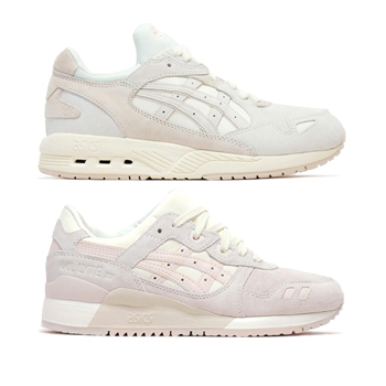 online store 473db 17aed ASICS Tiger Whisper Pink Pack - 11 June 2016