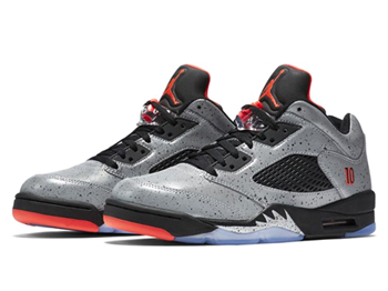air jordan 5 retro junior