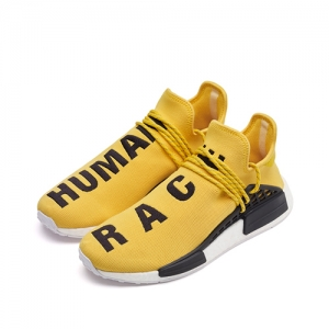 ADIDAS ORIGINALS X PHARRELL WILLIAMS HU NMD