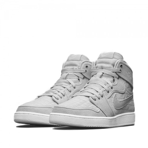 AIR JORDAN 1 RETRO KO HIGH OG %22PURE PLATINUM%22