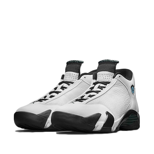 nike air jordan 14 retro oxidized green 16 july 2016