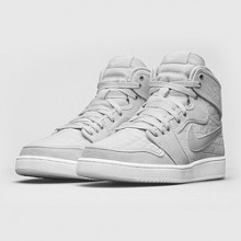 2296ad91dea Nike Air Jordan 1 Retro KO High OG Pure Platinum – Release Info