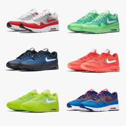 29ee0e65a5c0 Nike Air Max 1 Ultra Flyknit - The Drop Date