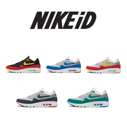 exquisite style good out x utterly stylish Nike Air Max 1 Ultra Flyknit iD - The Drop Date
