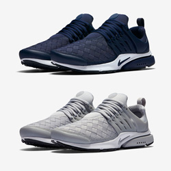 differently a7770 80005 Nike Air Presto SE Woven - The Drop Date