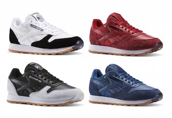 kendrick lamar x reebok classic leather perfect split lead BLACK WHITE RED BLUE main 1