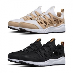 nikelab air zoom chalapuka BLACK WHITE EXCLUSIVE MAIN