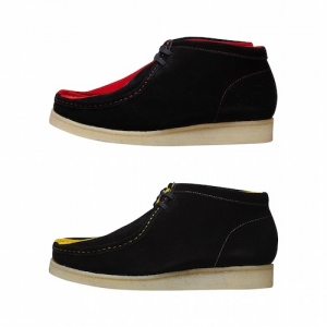 FOOTPATROL FOR PADMORE & BARNES ORIGINAL BOOT P404