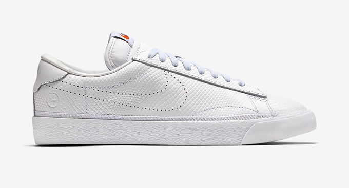 reputable site wide range check out NikeLab Air Zoom Tennis Classic x Fragment