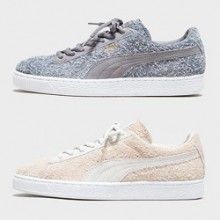 5962d082bf191d PUMA Suede Wooly – size  Exclusive Women s – Available Now
