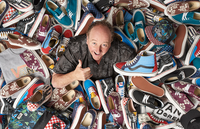 dcacc2bf8a86 Vans-50th-Anniversary-Van-Doren-Approved-Collection. The VANS 50TH  ANNIVERSARY EDITION VAN DOREN APPROVED COLLECTION celebrates a half-century  of excellence ...