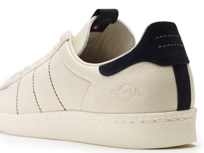 Adidas Consortium Kasina Superstar 80s Men's sneakers for Men