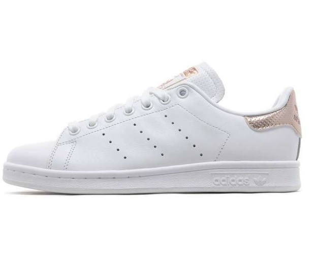 Adidas Originals Rose Gold