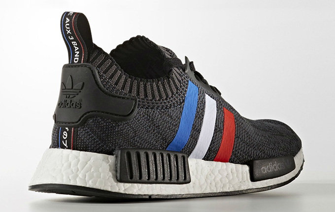new products e74ce b0589 adidas Originals NMD_R1 Primeknit Graphic - A First Look ...