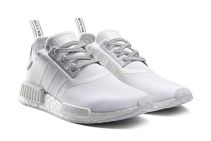 huge discount 6f49f a0edd adidas Originals NMD_R1 Reflective Pack - Release Info - The ...