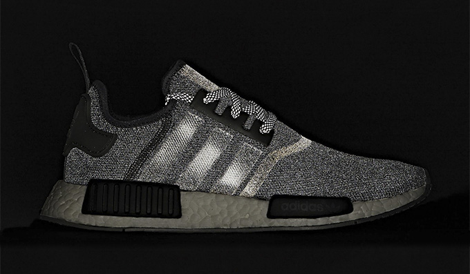 Cheap Adidas NMD R1 'Glitch Camo White Black' Kick Avenue