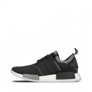 adidas originals nmd_r1 primeknit dark grey