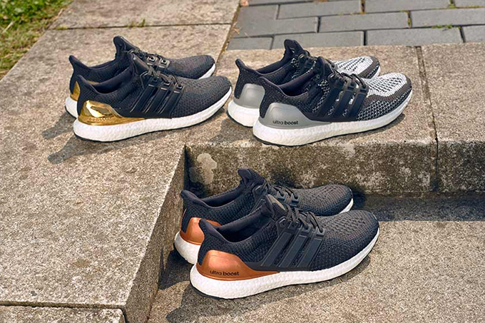 adidas ultra boost drop