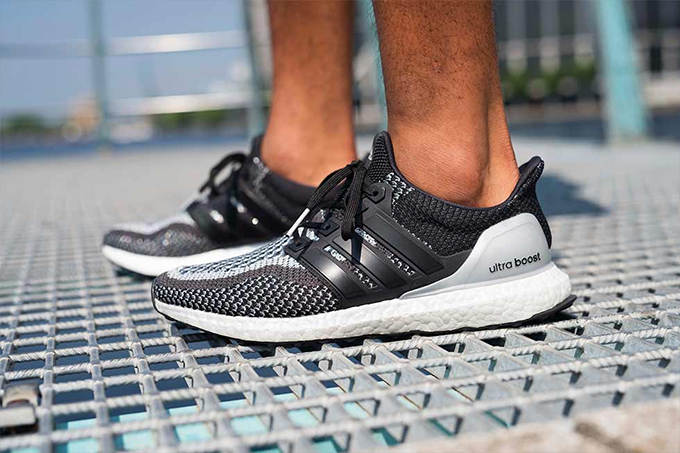 Adidas Ultra Boost Metallic Pack Release Info The Drop