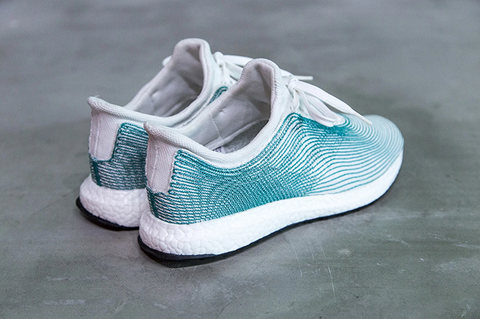 cheap for discount 9c8e0 42e67 adidas x parley boost collab for world oceans day