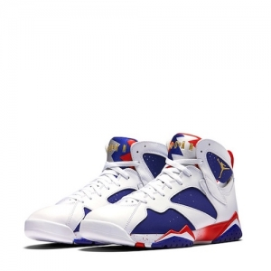 nike air jordan 7 olympic alternate 304775-123
