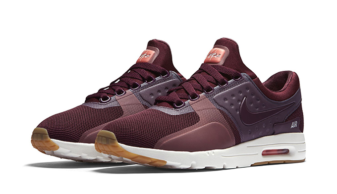 quality design 020e3 6de3d nike air max zero womens new colourways 1