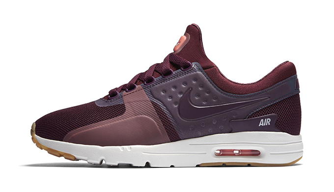 huge discount e61c3 03fa6 NIKE AIR MAX ZERO - NEW WOMEN'S COLOURWAYS - The Drop Date