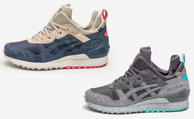 852bea6ab8f0 ASICS Tiger GEL-Lyte III MT - The Drop Date
