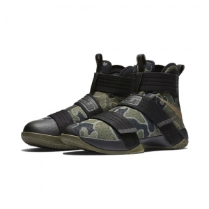 NIKE ZOOM LEBRON SOLDIER 10 SFG feat
