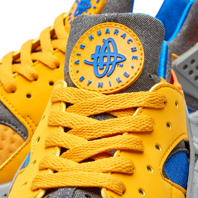 7f98d746db9de Nike-Air-Huarache-Run-SE-Gold-Leaf-Hyper-