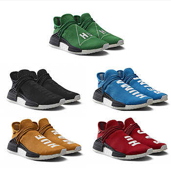 le dernier fd777 192e1 adidas originals x pharrell williams hu race nmd