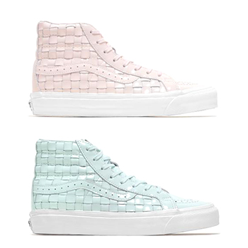 416dee2e51 The Naked x Vans SK8-HI - Pastel Pack - Available Now - The Drop Date